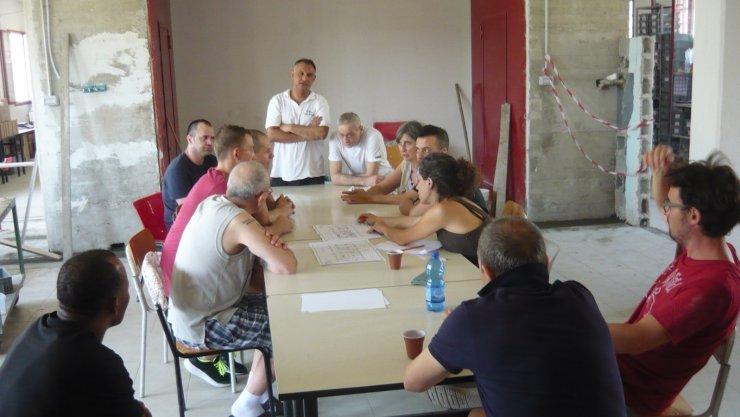 sostieni il progetto AbitareRistretti a Padova